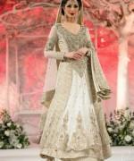 Bridal Anarkali Frocks For Wedding 004
