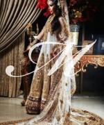 Bridal Anarkali Frocks For Wedding 007