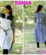 Damak Summer Dresses 2014 For Girls 1