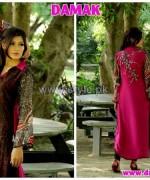 Damak Summer Dresses 2014 For Girls 3