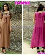 Damak Summer Dresses 2014 For Women 12