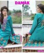 Damak Summer Dresses 2014 For Women 13