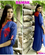 Damak Summer Dresses 2014 For Women 8
