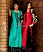Damak Summer Dresses 2014 For Women 9
