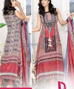 Dawood Classic Lawn Dresses 2014 For Mid Summer 6
