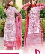 Dawood Classic Lawn Dresses 2014 For Women 1