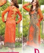 Dawood Classic Lawn Dresses 2014 For Women 2