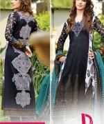 Dawood Classic Lawn Dresses 2014 For Women 3