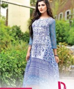 Dawood Classic Lawn Dresses 2014 For Women 4