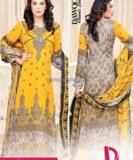 Dawood Classic Lawn Dresses 2014 For Women 5