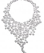 Designs Of Diamond Necklaces 2014 For Women 0013