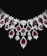 Designs Of Diamond Necklaces 2014 For Women 007