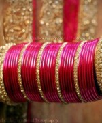 Designs Of Glass Bangles 2014 For Women 0010