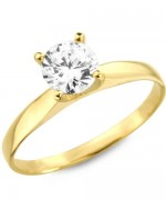 Designs Of Gold Engagement Rings 2014 For Women 011