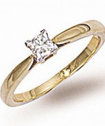 Designs Of Gold Engagement Rings 2014 For Women 012