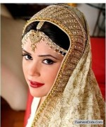 Designs Of Jhoomar And Matha Patti For Women 006