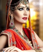 Designs Of Jhoomar And Matha Patti For Women 007