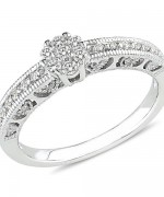 Designs Of Silver Wedding Rings With Diamonds 0013