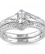 Designs Of Silver Wedding Rings With Diamonds 006