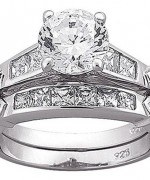Designs Of Silver Wedding Rings With Diamonds