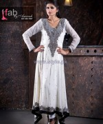 Fab by Amirah Embroidered Dresses 2014 For Wedding 10