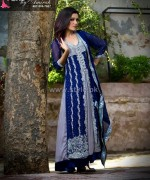 Fab by Amirah Embroidered Dresses 2014 For Wedding 6