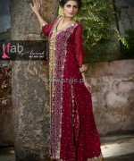 Fab by Amirah Embroidered Dresses 2014 For Women 4