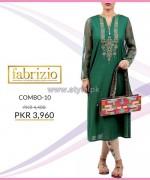 Fabrizio Summer Dresses 2014 For Girls 2