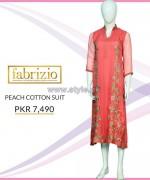 Fabrizio Summer Dresses 2014 For Girls 5