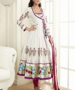 Fashion Of Angrakha Frocks 2014 For Women 001