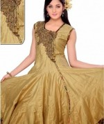 Fashion Of Angrakha Frocks 2014 For Women 0011