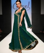 Fashion Of Angrakha Frocks 2014 For Women 002