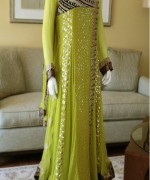 Fashion Of Angrakha Frocks 2014 For Women 004