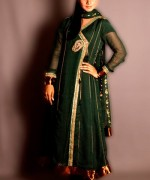 Fashion Of Angrakha Frocks 2014 For Women 008