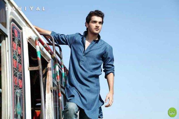 Fashion Of Casual Kurtas 2014 For Men 0015