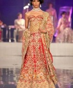 Fashion Of Indian Wedding Dresses 2014 For Women 0011