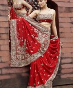 Fashion Of Indian Wedding Dresses 2014 For Women 0014