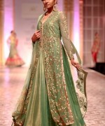 Fashion Of Indian Wedding Dresses 2014 For Women 003