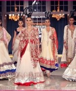 Fashion Of Indian Wedding Dresses 2014 For Women 004