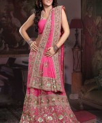 Fashion Of Indian Wedding Dresses 2014 For Women 008