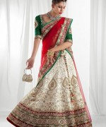 Fashion Of Indian Wedding Dresses 2014 For Women