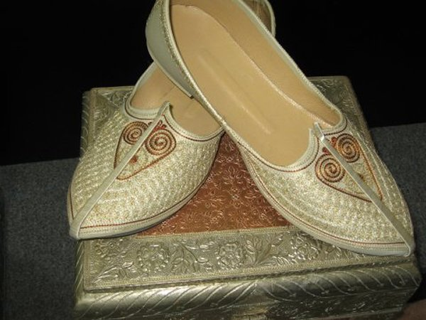 Fashion Of Wedding Shoes For Men 004