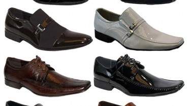 Fashion Of Wedding Shoes For Men 007