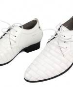 Fashion Of Wedding Shoes For Men