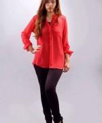 Fashion Of Western Wear For Girls 0013