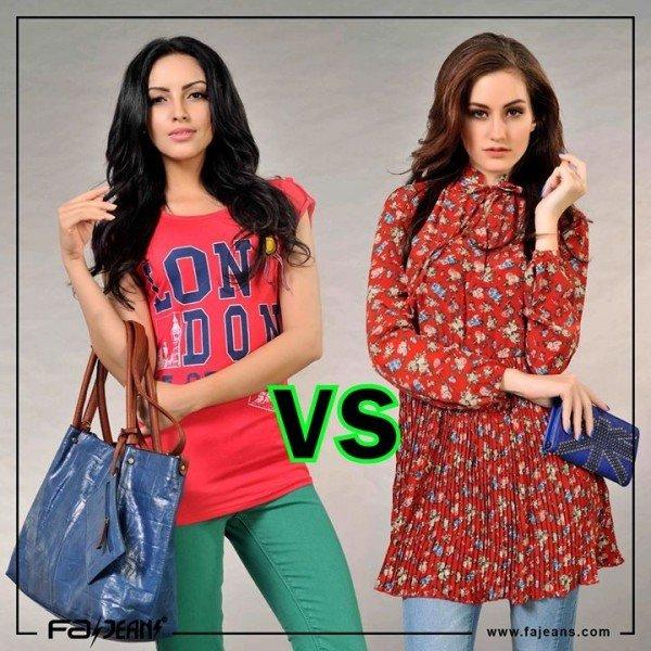 Fashion Of Western Wear For Girls 0014