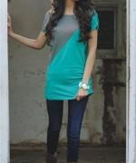 Fashion Of Western Wear For Girls 004