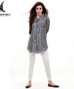 Fashion Of Western Wear For Girls 007