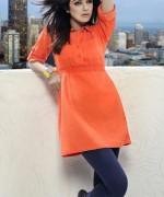 Fashion Of Western Wear For Girls 011