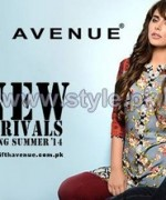 Fifth Avenue Clothing New Arrivals 2014 For Mid Summer 3